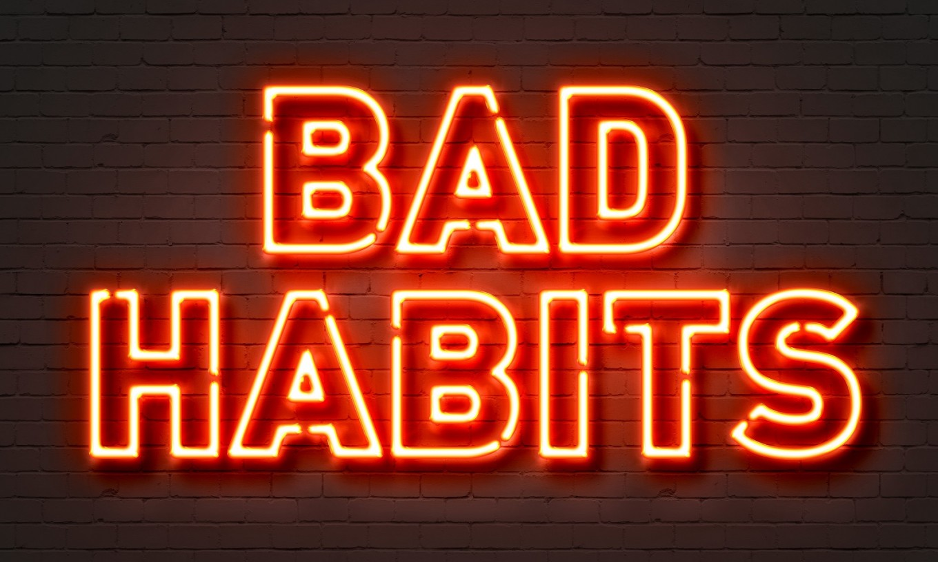 Top 3 BAD Habits of Beginner Investors