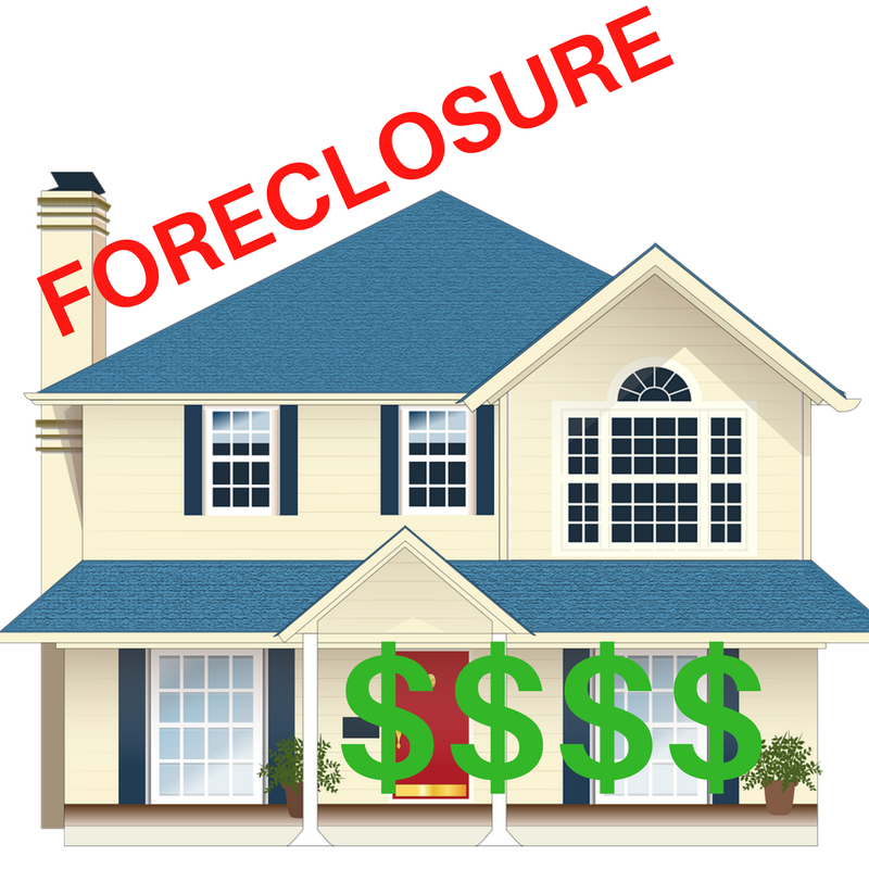 An Insiders Guide to Buying Foreclosures