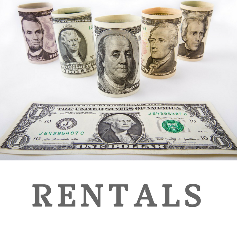 Building Wealth with Rental Properties
